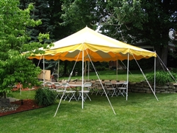 Canopy Package (24 people)