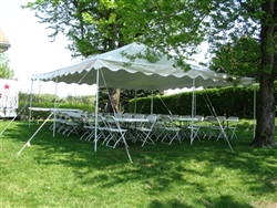 Canopy Package (40 people)