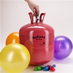 Disposable Tank (with 50 Balloons)