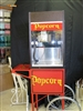 Popcorn Machine (6 oz.) with Cart