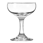 Champagne (4.5 oz.) Wide Rim