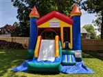 Bounce House Combo (Small -13'x20'x15')