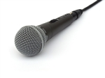 Microphone (with cord)