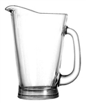 Glass (64 oz.)